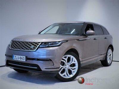 käytetty Land Rover Range Rover Velar D240 2,0 diesel SE *** GO-SAFE takuukelpoinen
