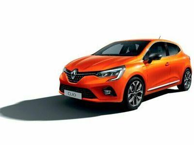 käytetty Renault Clio E-TECH Hybrid Zen