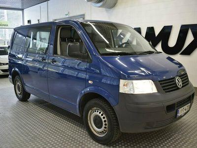 käytetty VW Transporter 1,9 TDI 62 kW /