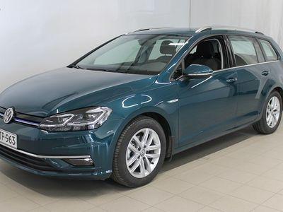 käytetty VW Golf Variant Highline 1.5 TSI EVO 96kW (130hv) BlueMotion DSG Autom.