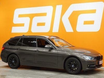 käytetty BMW 320 TwinPower Turbo A F31 Touring Business Automatic Sport ### NORMAL FRIDAY -hinta! ### ** Juuri tullut