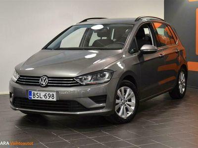käytetty VW Golf Sportsvan Comfortline 1.2 TSI 81kW BlueMotion Technology DSG