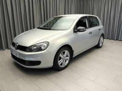 käytetty VW Golf Trendline 1,4 TSI 90 kW 4-ovinen *Pieniruokainen *Hyvin huollettu*