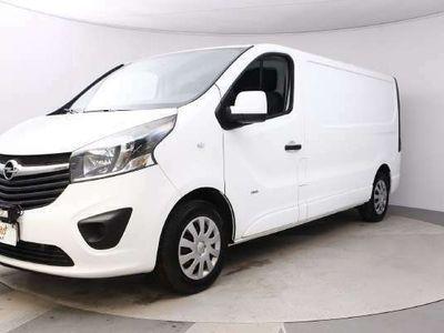 käytetty Opel Vivaro Van Edition L2H1 1,6 CDTI BiT 92 kw