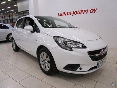 käytetty Opel Corsa 5-ov EXCITE 1,0T ecoFLEX Start/Stop 66kW MT6