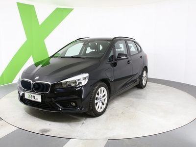 käytetty BMW 225