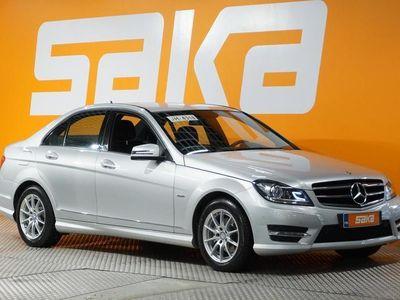käytetty Mercedes A200 CPremium Business AMG-Styling ** ILS-LED / Puolinahat **