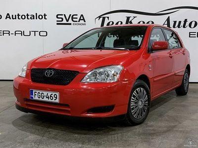 käytetty Toyota Corolla