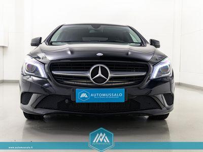 käytetty Mercedes 180 CLA-sarjaBE Premium Business *Kamera, Bi-xenon Vakkari, Puolinahka, Ilmastointi, Lohkolämmitin*