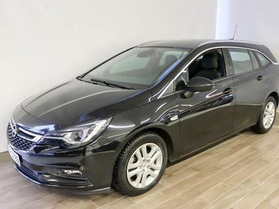 käytetty Opel Astra Sports Tourer Innovation 1,4 Turbo Start/Stop 110 kW AT6 ** IntelliLux LED Matrix -ajovalot ** ****
