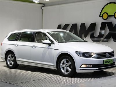 käytetty VW Passat 2.0 TDI SCR BlueMotion 4Motion DSG Sequential, 190hp, 2015