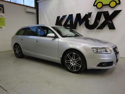käytetty Audi A6 2,0 TDI 103 kW multitronic-aut. # S-LINE #