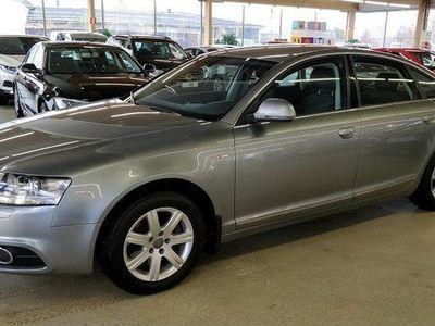 käytetty Audi A6 Sedan S line Business 2,0 TFSI 125 multi