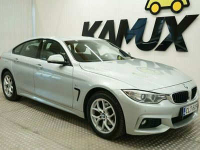 käytetty BMW 420 Gran Coupé 420 F32 Coupe d A xDrive Business M Sport