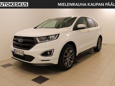 käytetty Ford Edge 2,0 TDCi 210hv PowerShift A6 Sport AWD 5D