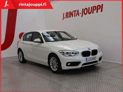 käytetty BMW 116 116 F20 Hatchback d A Business *** J. autoturva saatavilla, J. kotiintoimitus