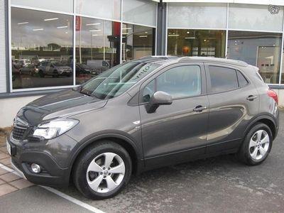 usado Opel Mokka