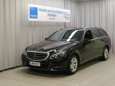 käytetty Mercedes E200 CDI BE T A Business (MY13.B)