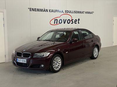 käytetty BMW 320 d Sedan LCI *1.99% Korko / Suomiauto / Lohko sis pist. / 2x renkaat*