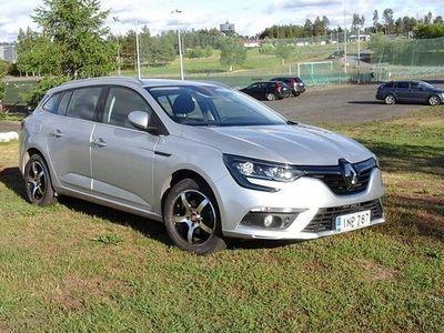 käytetty Renault Mégane 1.2