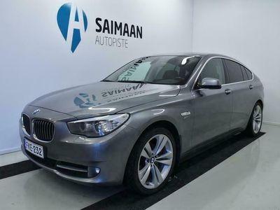 käytetty BMW 535 Gran Turismo D xDrive A F07 *Webasto kaukosäädöllä/ Comfort Seats / Proffa navi*
