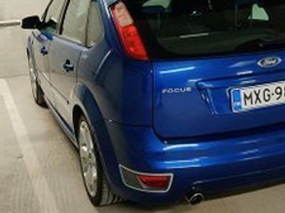 käytetty Ford Focus ST 2.5 T