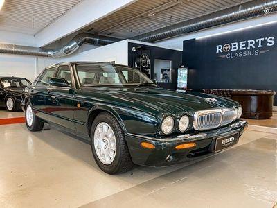 käytetty Jaguar XJ8