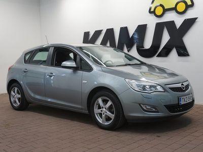 käytetty Opel Astra 5-ov Enjoy 1,4 Turbo Ecotec 103kW MT6