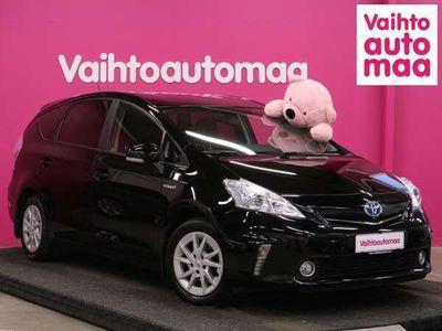käytetty Toyota Prius+ Business 7-hlö