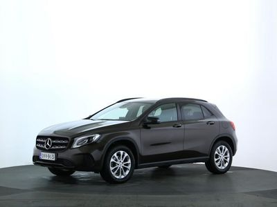 käytetty Mercedes GLA200 d 4Matic A Premium Business   Rahoitustarjous 2,9 % + kulut