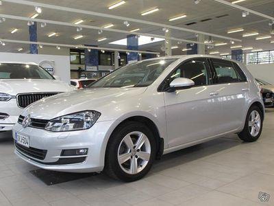 käytetty VW Golf HIGHLINE 2,0 TDI 110 KW (150 HV) 4MOTION WINTER ED