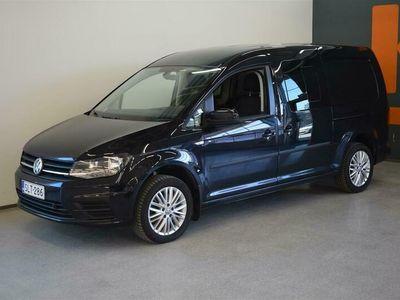 "käytetty VW Caddy Maxi Trendline 2,0 TDI 75kW ""Launch Edition"""