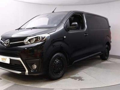 käytetty Toyota Proace L1H1 2,0 D 180 A