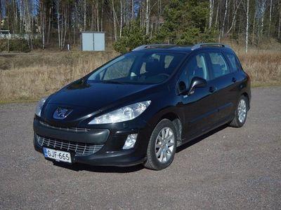 käytetty Peugeot 308 Hyvä yksilö Seur.kats,12.3.2021 Katso