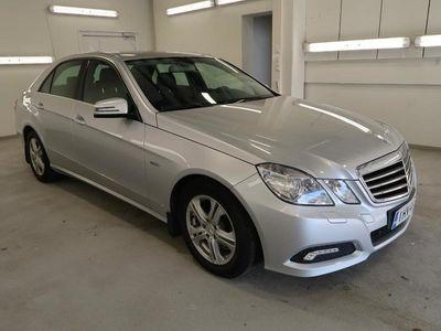 käytetty Mercedes E250 CDI BE Avantgarde A