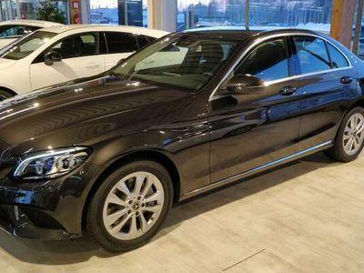 käytetty Mercedes C300 e A Business Avantgarde Edition EQ Power