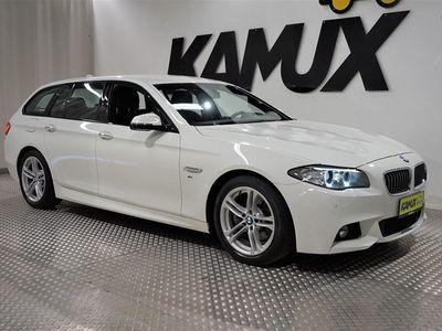 käytetty BMW 520 520 F11 Touring d A Business M-Sport # XENON # M-SPORT # PROF. NAVI #