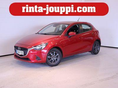 käytetty Mazda 2 5HB 1,5 (90) SKYACTIV-G Premium 5MT 5ov AC1
