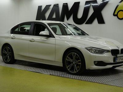 käytetty BMW 320 320 F30 Sedan d TwinPower Turbo A xDrive /TULOSSA MYYNTIIN/