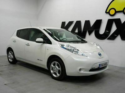 käytetty Nissan Leaf 80kw Acenta 30 Kwh Auto