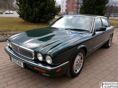 käytetty Jaguar XJ6