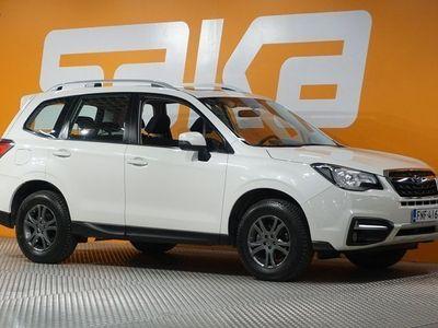 käytetty Subaru Forester 2,0i XS Eyesight CVT### NORMAL FRIDAY -hinta! ### **ACC vakkari / Kattoluukku / Juuri huollettu**