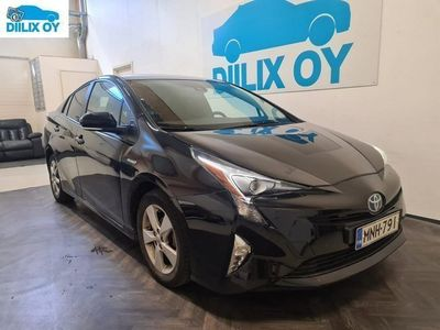 käytetty Toyota Prius