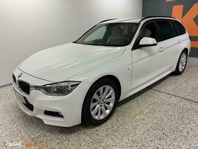 käytetty BMW 320 320 F31 Touring d A xDrive Business M Sport Edition