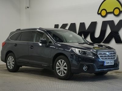 käytetty Subaru Outback 2,5i Base CVT