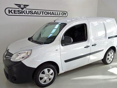 käytetty Renault Kangoo
