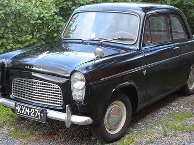 käytetty Ford Anglia