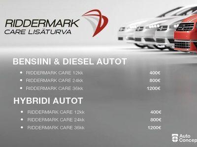 käytetty Volvo XC60 D4 AWD Business aut // Navi / S luukku / Digi mittaristo / Vähän ajettu //