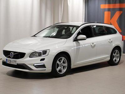 käytetty Volvo V60 D4 R-Design Edition