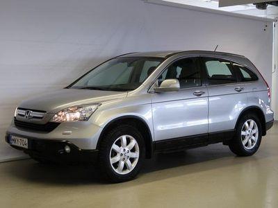 käytetty Honda CR-V 2,0i Elegance AT 4WD